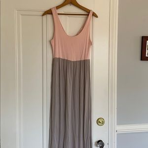 Gorgeous maxi dress, only worn once!